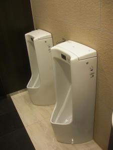 AKIBAカルチャーズZONE 地下1階トイレ