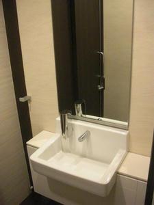 AKIBAカルチャーズZONE 地下1階多目的トイレ