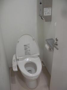 2k540 Cエリアトイレ