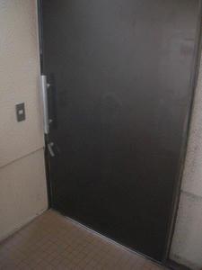 高尾山口駅 駐車場多目的トイレ
