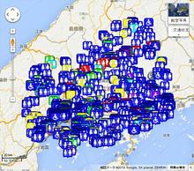 広島県トイレマップ