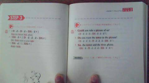 英語の頭に変わる本