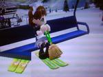 美希スキー