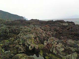 長崎鼻海岸1