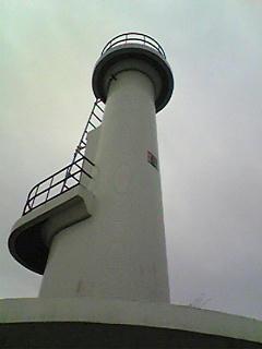 長崎鼻灯台1