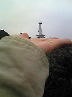 長崎鼻灯台2
