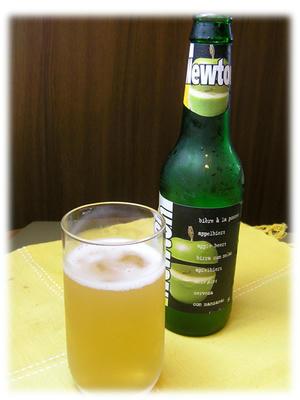 アップルビール
