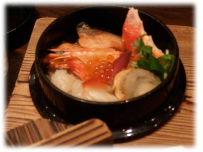 海鮮釜飯2