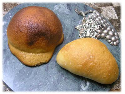 味噌メロンパン