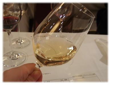甘口のワイン
