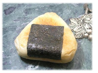 おむすびパン2