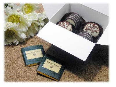 ペニンシュラチョコレート