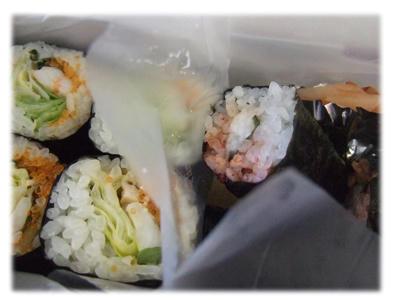 音羽寿司空弁3