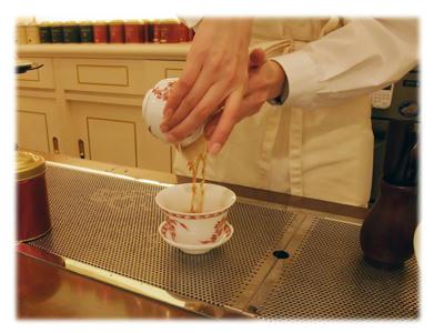 鉄観音茶2