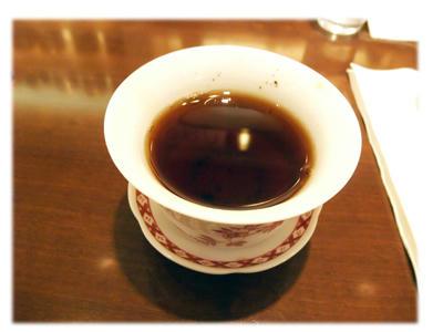 鉄観音茶3