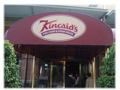 Kincaids
