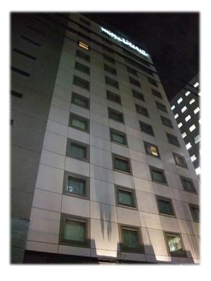ホテルフィーノ2