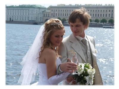 美しい花嫁さん
