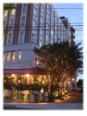 道後温泉山の手ホテル