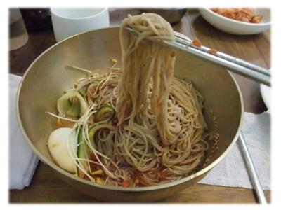 韓国ソバ2