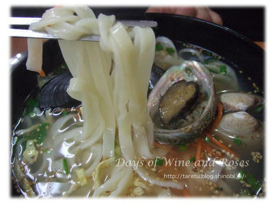 手打ち海鮮麺2