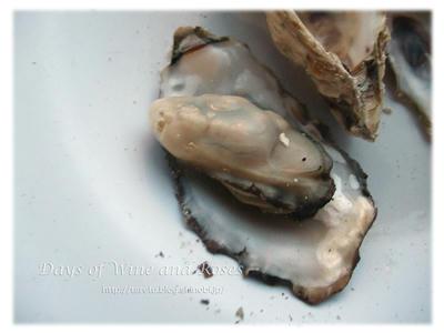 これが牡蛎