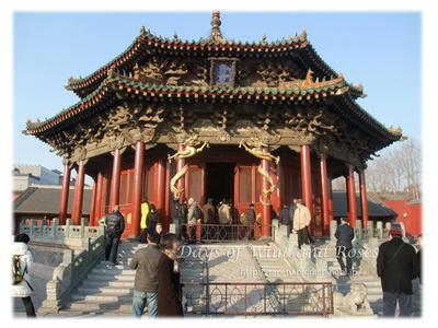 瀋陽故宮2