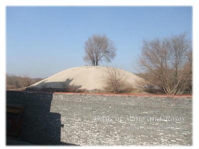ヌルハチの墓