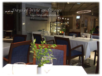 Ricaホテルカフェ
