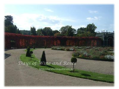 皇太子の庭4