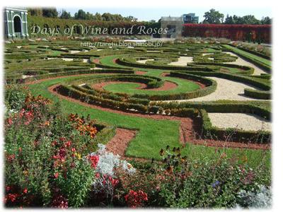 皇太子の庭6
