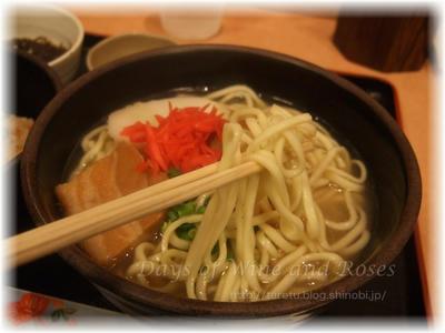 ソーキ蕎麦02