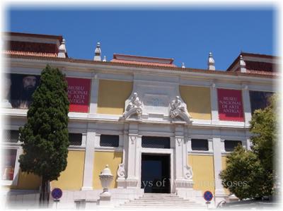 国立古美術館2