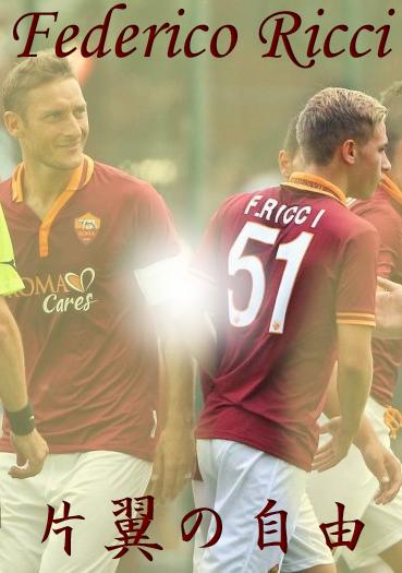 UNHAPPY LIFE Federico Ricci-片...
