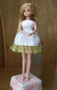 お人形服◇トワル