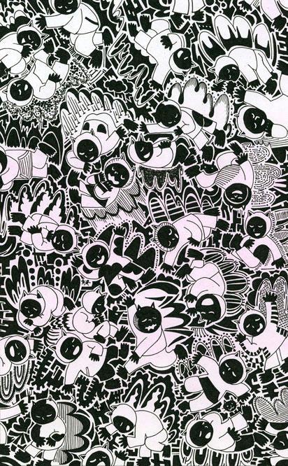 2010.9猫は幸せな夢を見る