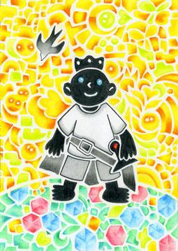 2011.2幸福な王子