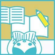 勉強の合間読み