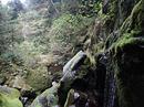 大滝のぼり