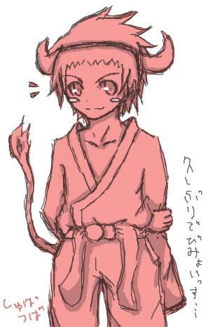 和服丸ほっぺ