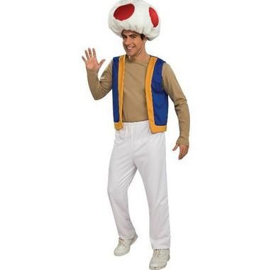 ハロウィンは男もかっこいい衣装を着て楽しもう!