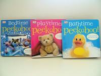 Books Peekaboo