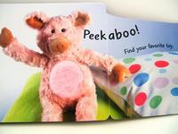 Peekaboo Pig 2