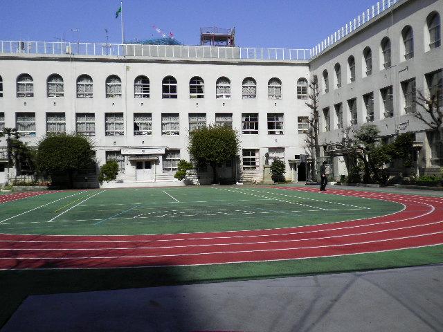 東京都中央区の歴史 中央区立常...