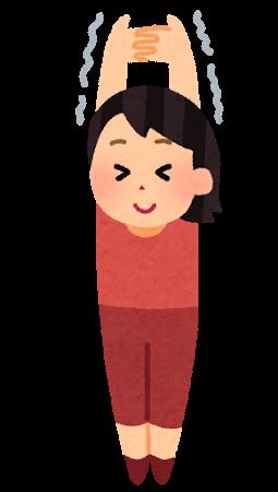 保育士のうつ・悩み・ストレス・ノイローゼ一発解決!NLP編 ストレス解消する女性