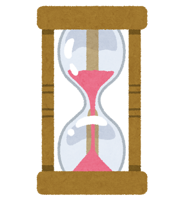 保育士の仕事内容にパソコンスキルは必要?!RBVで能力開発しよう!【Resource Based View】 砂時計