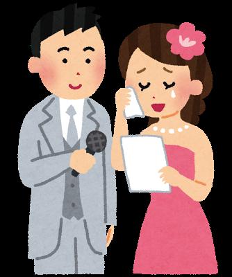 保育士の仕事内容にパソコンスキルは必要?!RBVで能力開発しよう!【Resource Based View】 結婚式の女性