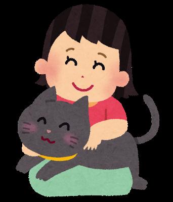 ペットと保育士
