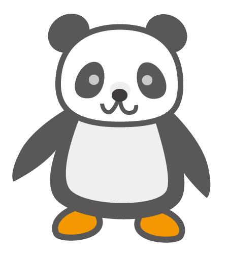 パンダペンギン