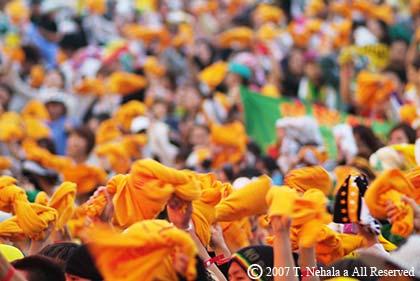 JAPAN REGGAE FESTA2007 OKINAWA